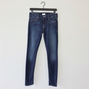 MOTHER Jeans - Mother the looker skinnies NWOT